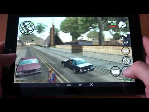 Supra M942G GTA San Andreas GamePlay