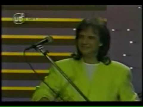 Roberto Carlos - Tu eres mi amigo del alma.