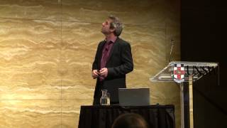 UNSW Scientia Lecture - Prof Iain Stewart (lecture in full)