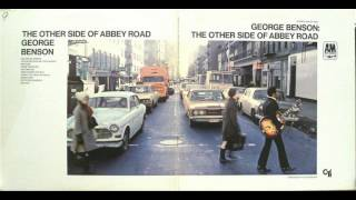 George Benson - the other side of abbey road - B side