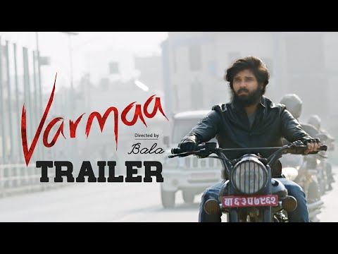 Varmaa Official Trailer | Dhruv Vikram | Director Bala | Megha | Watch Varmaa Movie on @Shreyas ET