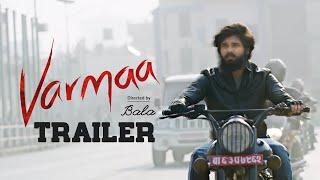Varmaa Official Trailer   Dhruv Vikram   Director Bala   Megha   Watch Varmaa Movie on @Shreyas ET