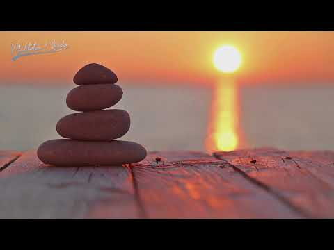 Relaxing Music to Relieve Anxiety | Soothing Music for Meditation, SPA | Relaxing Sleep Music