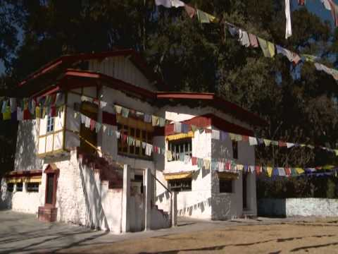 Buddhism in the NorthEast of India