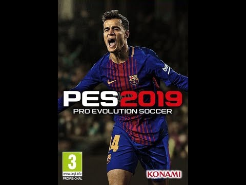 Fix lag Pes 19 in low end pc ( windows 10 ) by hassan ziani