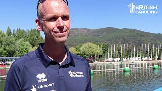 British Canoeing Performance Director Paul Ratcliffe reflects on World Championships