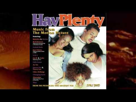 HavPlenty / SWV - I wanne be where you are (MP3 - HD Sound)