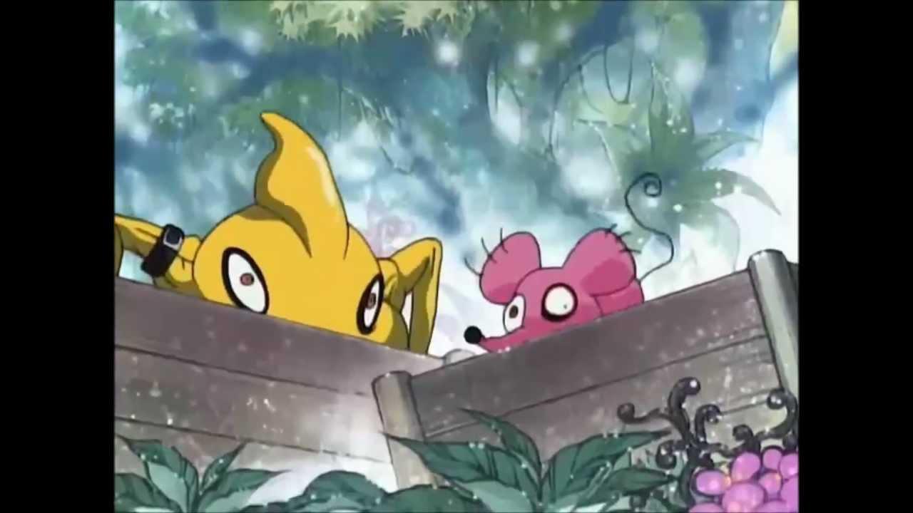 De retour dans le Digimonde [PV Taichi] Maxresdefault