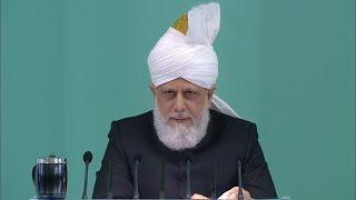 Freitagsansprache 13. November 2015 - Islam Ahmadiyya