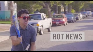 Outsourcing Your Road Rage: Have We Gone Too Far? // presented by ROT News