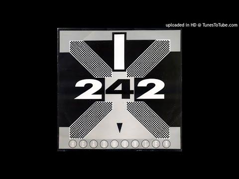 Front 242 - Headhunter (Ultrasound Killer Remix)