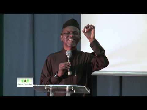 Mallam Nasir Ahmad El-Rufai: The Nigeria Of Our Dreams
