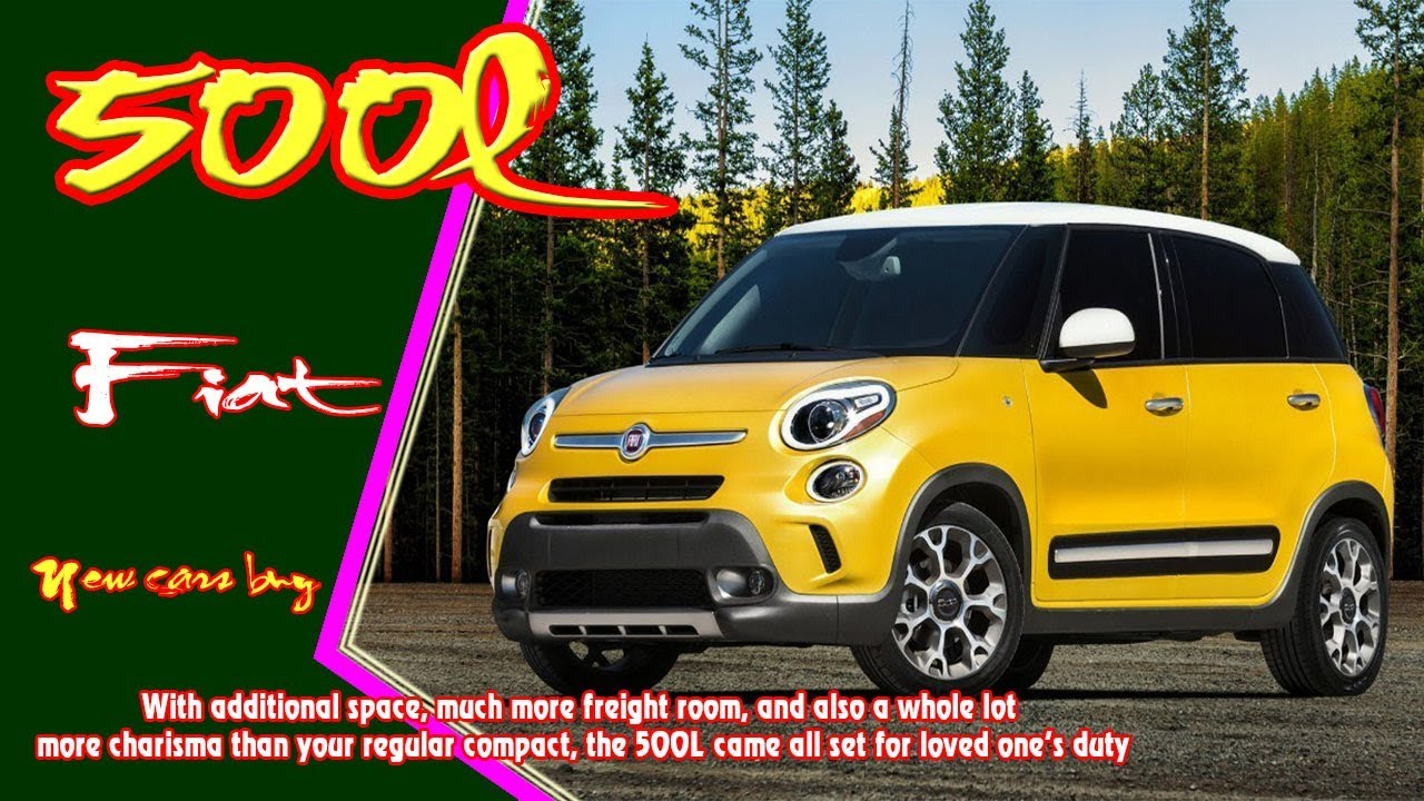 2019 fiat 500l 2019 fiat 500l lounge 2019 fiat 500l facelift 2019 fiat 500l pop new cars. Black Bedroom Furniture Sets. Home Design Ideas
