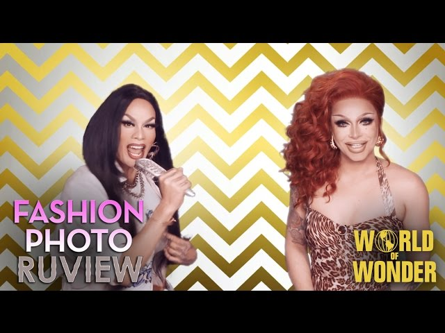 Rupaul Fashion Photo Ruview Season 7 Fashion Photo Ruview Season