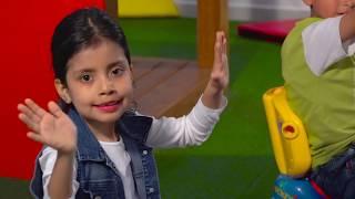 BUENOS DÍAS 🎈👦🏻 - Canción infantil de saludo