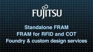 FRAM write speed demo (FRAM vs. SRAM vs. EEPROM)