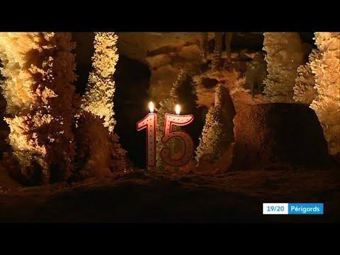 France 3 Périgords fête ses 15 ans d'antenne