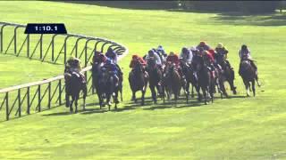 Vidéo de la course PMU QATAR GRAND HANDICAP DES MILERS