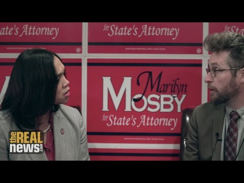 State's Attorney's Race: Marilyn Mosby on Tyrone West, Keith Davis and Her Critics