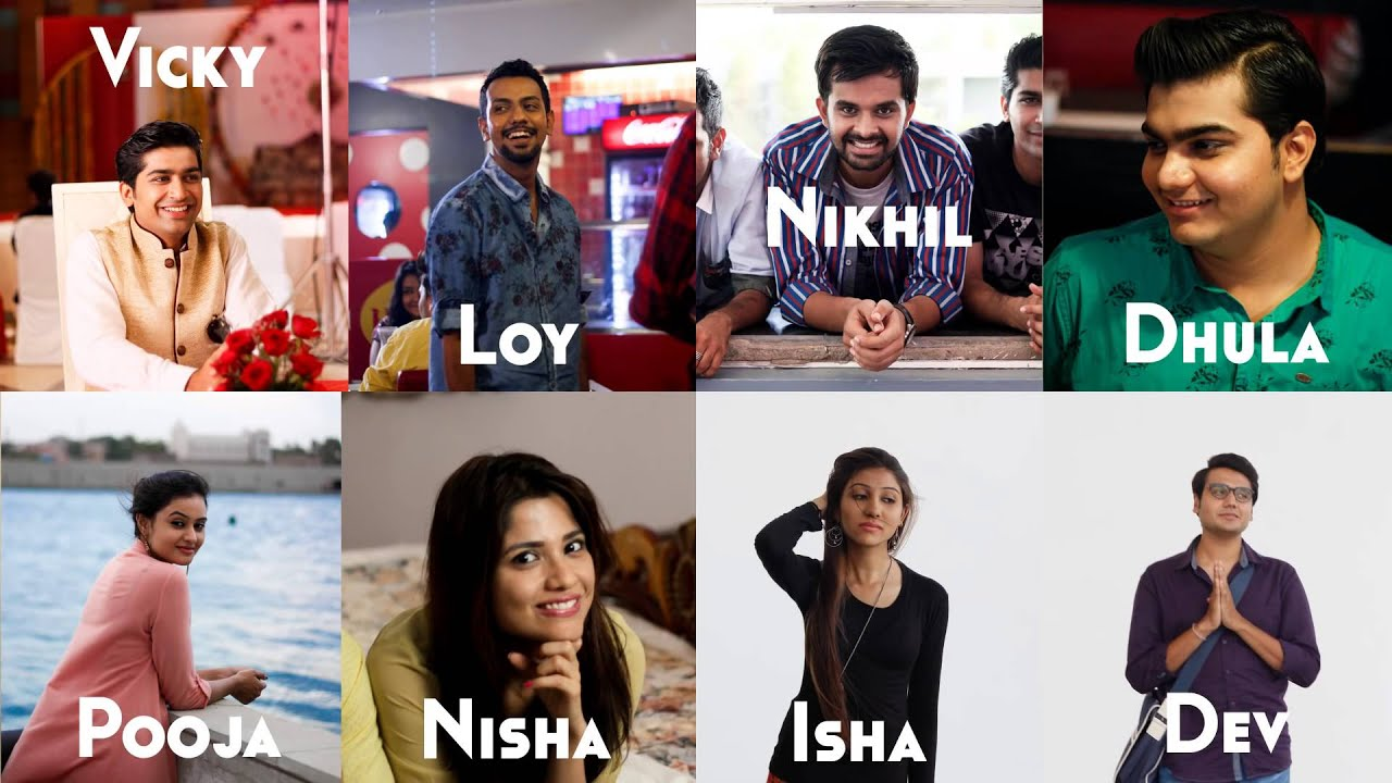 Talented Cast Of Chhello Divas Behind The Scene Youtube