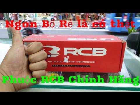 Review Phuộc Racing Boy Cho Exciter 150 & 135 - Ngon Bổ Rẻ Trong Truyền Thuyết Là Đây Chứ Đâu