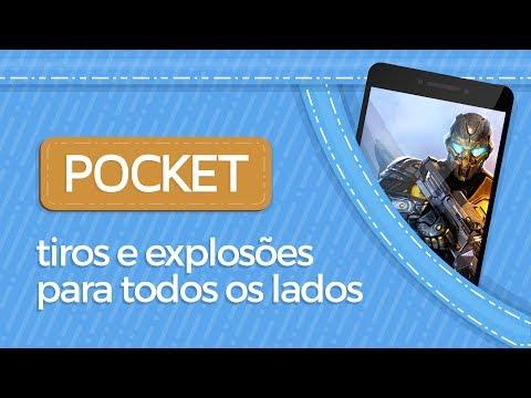 Melhores jogos de tiro para celular - Pocket - TecMundo