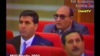 İqbal Agazade Erməni əsilli məmurlar işlərindən uzaqlaşdırılmalıdır