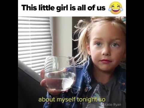 Trending vines _- The little girl is all of us