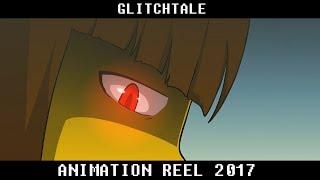 """Glitchreel"" 2017 || (Animation Reel)"