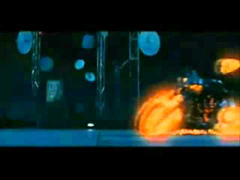 ghost rider in hindi