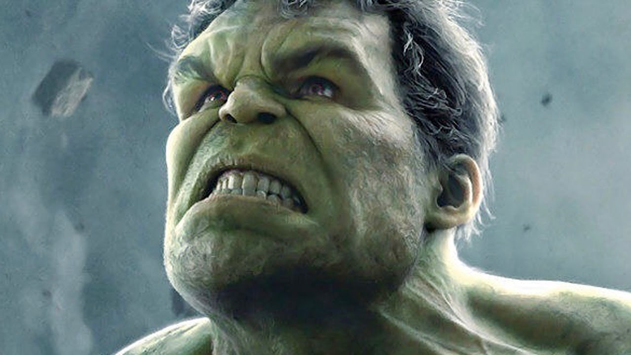 It's just a photo of Smart The Hulk Images