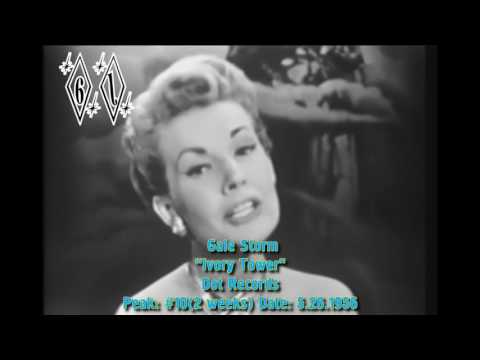 1956 Billboard YearEnd Top 100 Singles