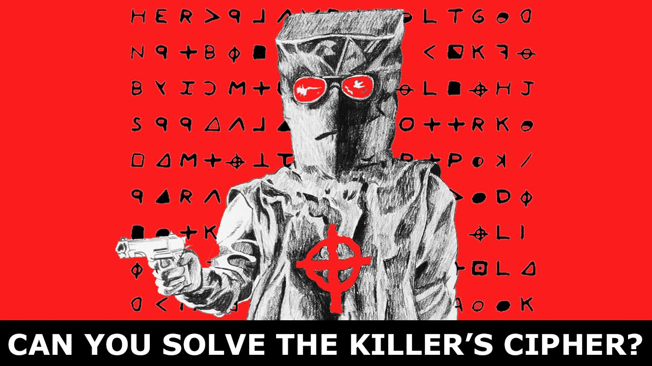 the mystery surrounding the prolific serial killer the zodiac killer