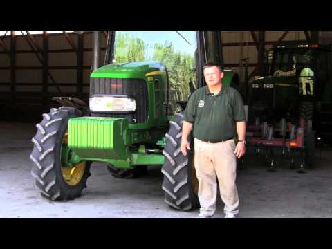 Part 1: Introduction To Buying A Used Tractor