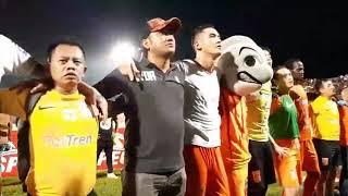 Download lagu Anthem Borneo FCJayalah Pesut Etam MP3