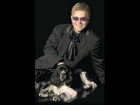 Elton John - Making Whoopee