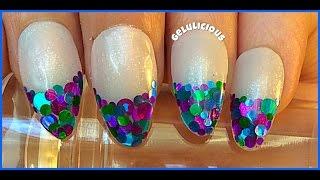 White French Tip Nail Designs U S Nails Spa