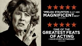 National Theatre Live: Edward Albee's Who's Afraid of Virginia Woolf? | Trailer