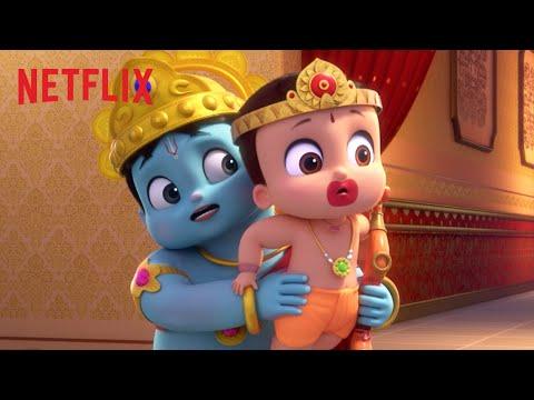 Diwali Fireworks & Treasure Chest 🎆Mighty Little Bheem | Netflix Jr