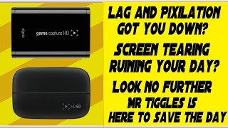 The FINAL Elgato HD 60 Pro Stutter/lag FIX!!!