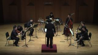 Stravinsky: The Soldier's Tale / Christopher Lee · Korean Symphony Orchestra