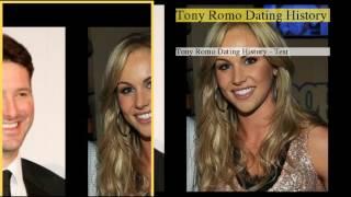 Tony Romo and Joe Simpson playing golf 0007 - 010809 - PapaBrazzi Report