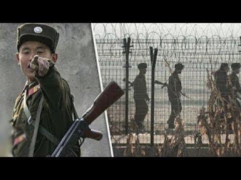 ВЗГЛЯД ИЗНУТРИ на самую ЖУТКУЮ тюрьму СЕВЕРНОЙ КОРЕИ