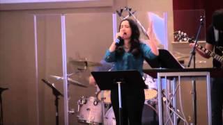 Where You Go I Go - Jesus Culture (cover) Elisabeth Lopez