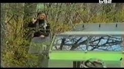 Paravojna jedinica Škorpioni (Patriote) - Insajder
