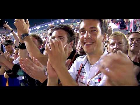 Formula One Singapore Grand Prix 2019 | Thomas Cook Sport Mp3
