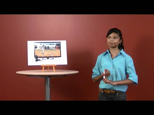 Mind Power - Camp BizSmart - NeuroSky Concept Product