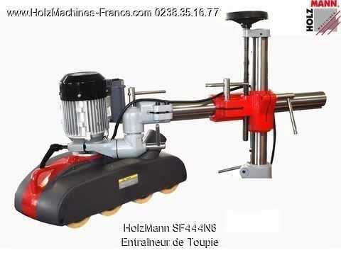 holzmann sf 444n 8 entra neur de toupie machine bois. Black Bedroom Furniture Sets. Home Design Ideas