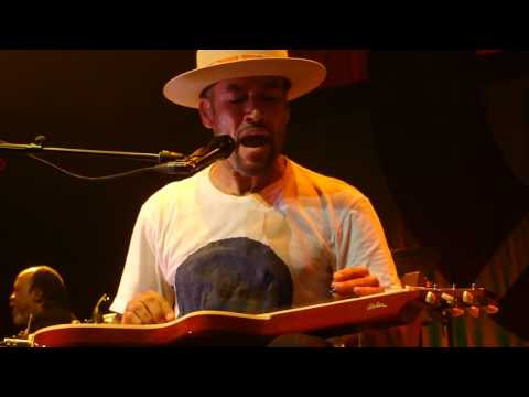 Ben Harper & The Innocent Criminals - Shine - Austin, TX - 8/31/16