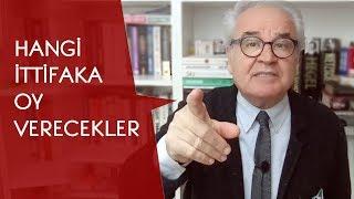 AKP - MHP İTTİFAKINA OY YOK...  VİDEO. 1079